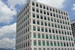 Centro Comercial Andador Interlomas